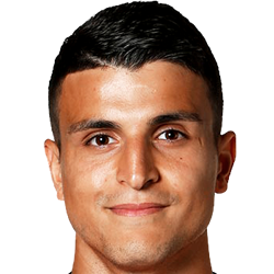 ELYOUNOUSSI, Mohamed