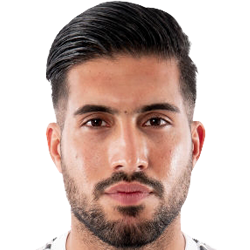 Emre CAN Photo
