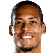 Virgil VAN DIJK Photo