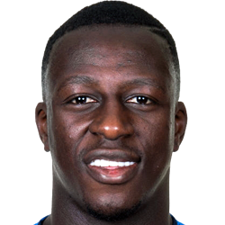 Benjamin MENDY Photo