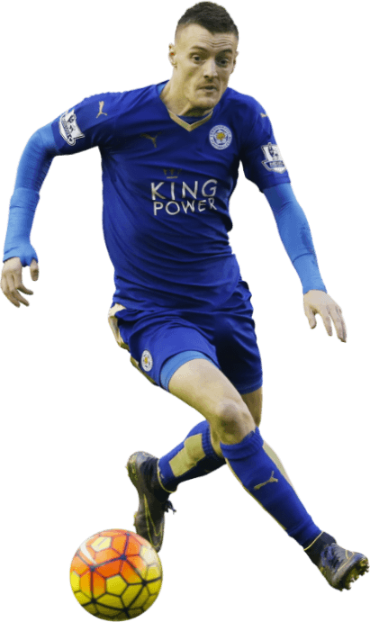 Jamie VARDY - Soccer Wiki for the fans, by the fans