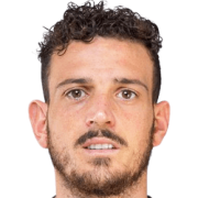 Alessandro FLORENZI Photo
