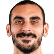 Davide ZAPPACOSTA Photo