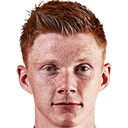 Sam CLUCAS Photo