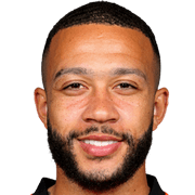 Memphis DEPAY Photo