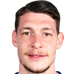Andrea BELOTTI Photo