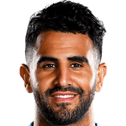 Riyad MAHREZ Photo