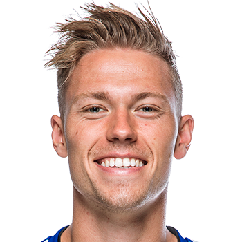 Viktor FISCHER Photo