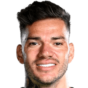 Ederson MORAES Photo
