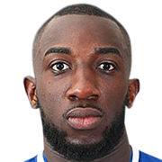 Moussa MAREGA Photo