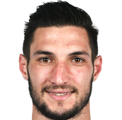 Matteo POLITANO Photo