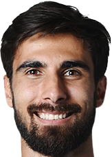 André GOMES Photo