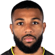 Jerome SINCLAIR Photo