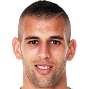 Islam SLIMANI Photo