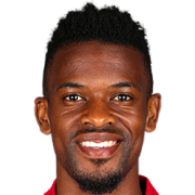 Nélson SEMEDO Photo