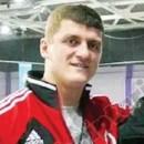 Daniel ROSHI