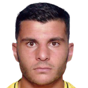 Andrew NABBOUT Photo