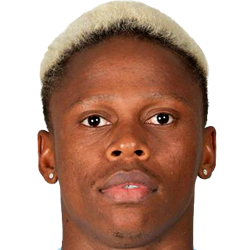Clinton N'JIE Photo