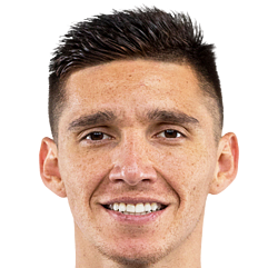 Matías KRANEVITTER Photo