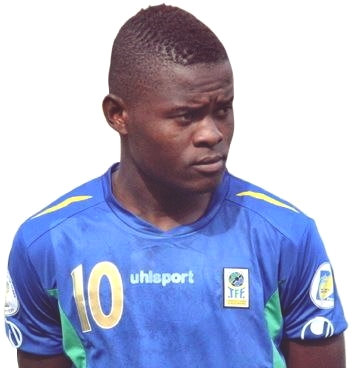 Mbwana SAMATTA Photo