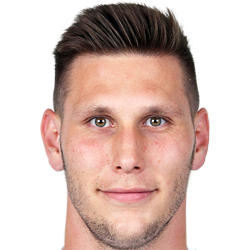 Niklas SÜLE Photo