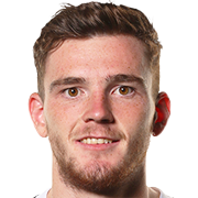 Andy ROBERTSON Photo