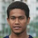 Mohd NASRIQ BAHAROM
