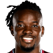 Bertrand TRAORÉ Photo