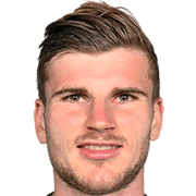 Timo WERNER Photo
