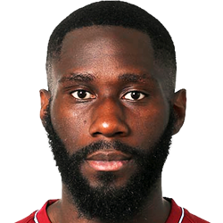 Arthur MASUAKU Photo