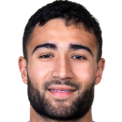 Nabil FEKIR Photo