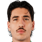 Héctor BELLERÍN Photo