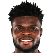 Thomas PARTEY Photo