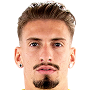 Samu CASTILLEJO Photo