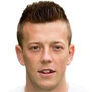 Callum MCGREGOR Photo