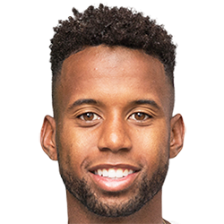 Kellyn ACOSTA Photo