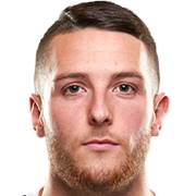 Conor WASHINGTON Photo