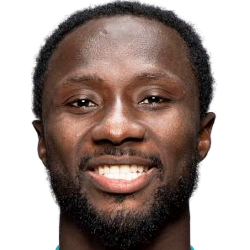 Naby KEÏTA Photo