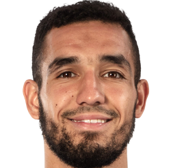 Nabil BENTALEB Photo