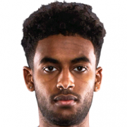 Gedion ZELALEM Photo