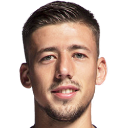 Clément LENGLET Photo