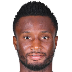 John Obi MIKEL Photo