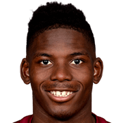 Breel EMBOLO Photo