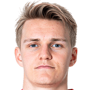 Martin ODEGAARD Photo