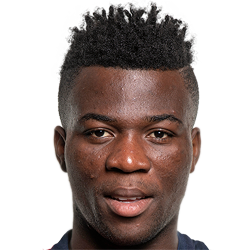 DONSAH, Godfred