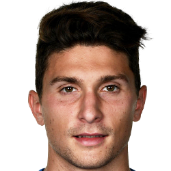 Mattia CALDARA Photo