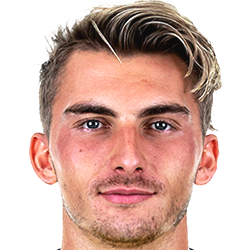 Maximilian PHILIPP Photo
