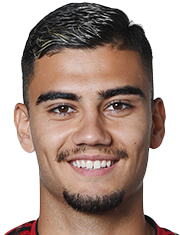 Andreas PEREIRA Photo
