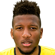 Myles HIPPOLYTE Photo