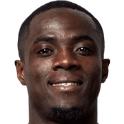 Eric BAILLY Photo